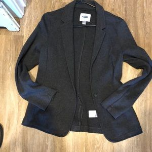 NWOT OLD NAVY BLAZER